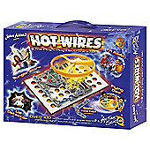 Hot Wires Plug & Play Electronic Set