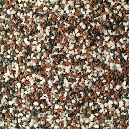 Multicolour Decorative Aggregate