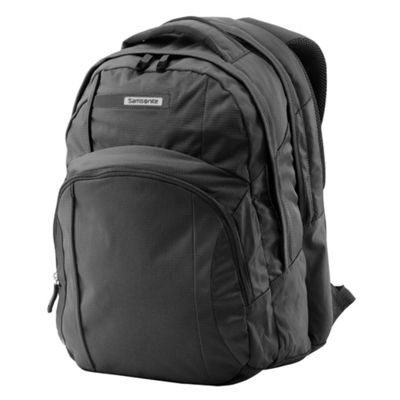Samsonite Wander-Full Laptop Backpack, Black