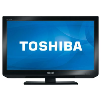 Image result for Toshiba 22EL833B 22 Inch Freeview LED TV