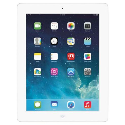 Apple iPad 2 16GB Wi-Fi + 3G White