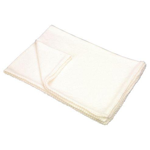Tesco Snag Knit Blanket