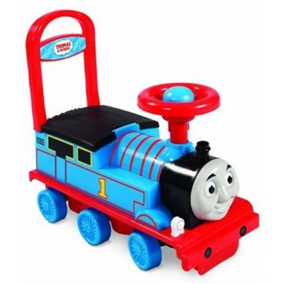 Thomas & Friends Engine Ride-On and walker