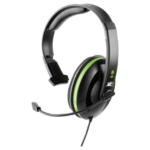 Turtle Beach, EarForce XC1, Chat Head Set