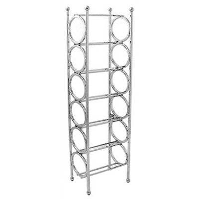 Axis by Imperial International Axis 6-Bottle Wine rack
