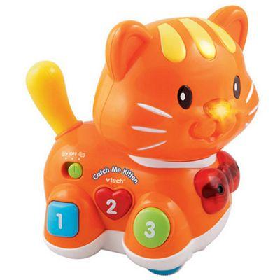 VTech Catch Me Kitty