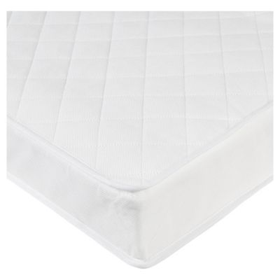 kit for kids kidtex spring continental cot mattress 120x60cm