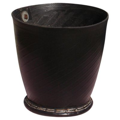 Recycled Tyre Planter Small