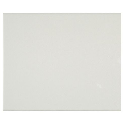 Core Bumpy White Tile (20x25cm)