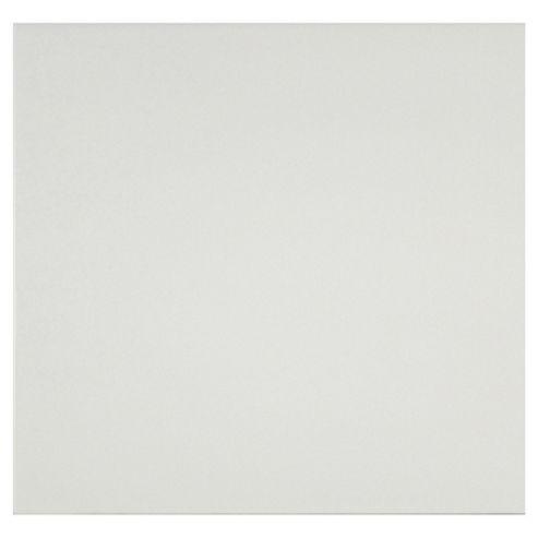 Core Bumpy White Tile (25x33cm)