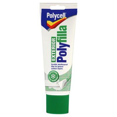 Polycell Multipurpose Exterior Polyfilla 330ml
