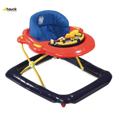Hauck Baby Walker Player Playpark