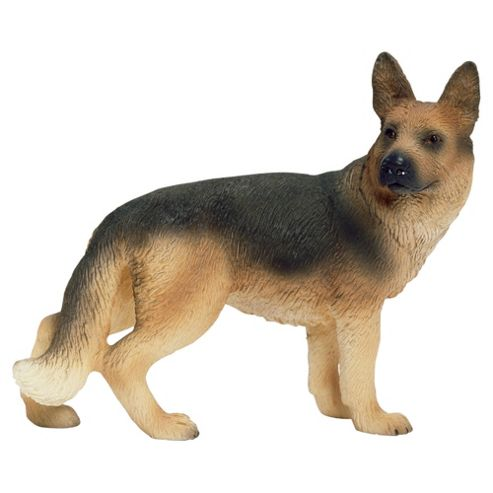 Schleich German Shepherd, Female