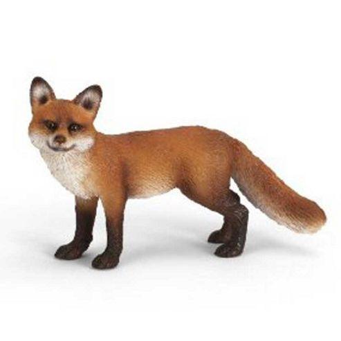 Schleich Red Fox