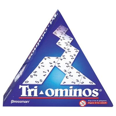 Pressman Regular Triominos