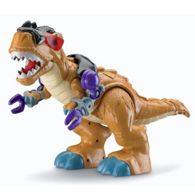 Fisher-Price Imaginext Mega Trex
