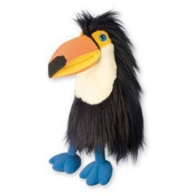 The Puppet Company Toucan Puppet