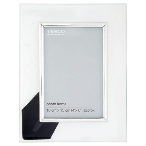 Tesco Glass Single Aperture Frame 4x6