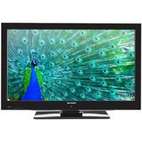 Sharp LC22DV510K 22inch HD Ready LED Backlight TV and DVD Combination