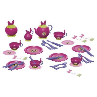 Minnie Mouse Pretend Play Tea Set