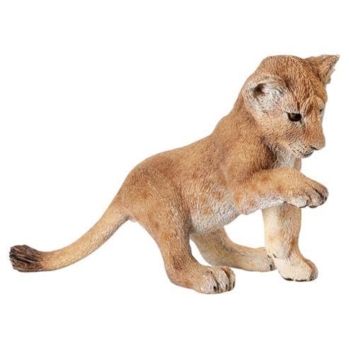 Schleich Lion Cub Playing