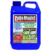 Brintons Patio Magic Weedkiller, 2.5L