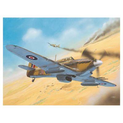 Revell Model Set Hawker Hurricane Mk.Ii