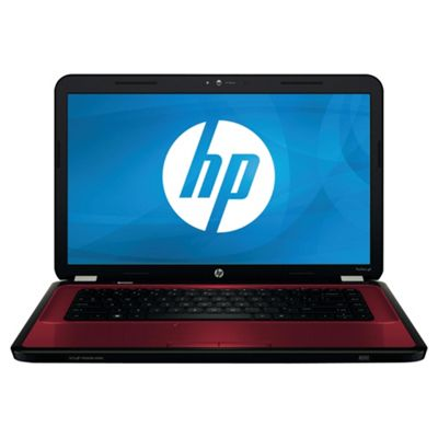 HP Pavilion G6-1112 Laptop (AMD Phenom II, 4GB, 640GB, 15.6