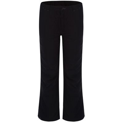 Regatta Boys Dayhike II Trousers Black 28