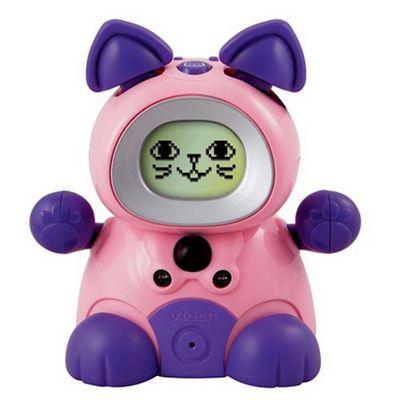VTech Kidiminiz Kitten Pink/Purple
