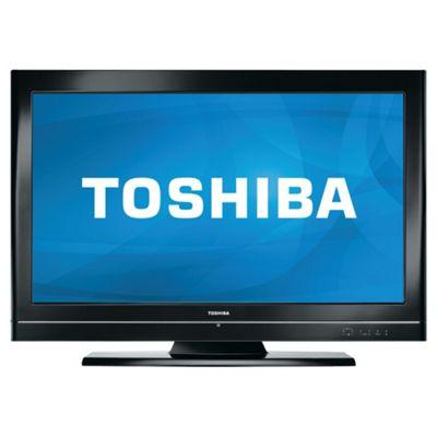 Toshiba 40BV801B 40 inch Full-HD LCD TV with Freeview HD