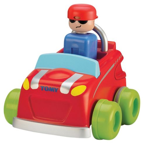 Tomy Push & Go Train Toy