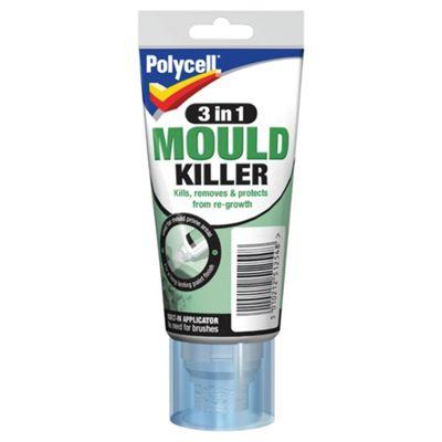 Polycell 3 In 1 Mould Killer Sponge App