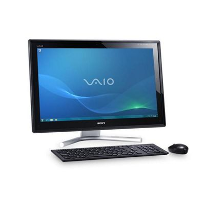 Sony VPCL21S1E/B.CEK All-in-One (Intel Core i7, 8GB, 1TB, 24