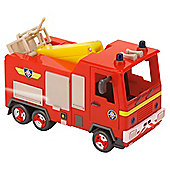 Fireman Sam Jupiter Fire Engine