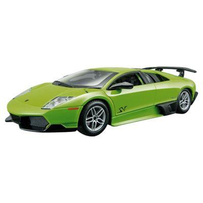 Bburago 1/24 Lamborghini Murcielago Pl