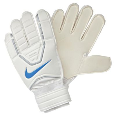 Nike Sentry Goalkeeper Gloves, Size 8