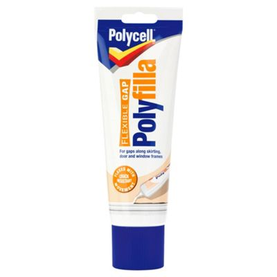 Polyfill Flexible Gap Polyfilla