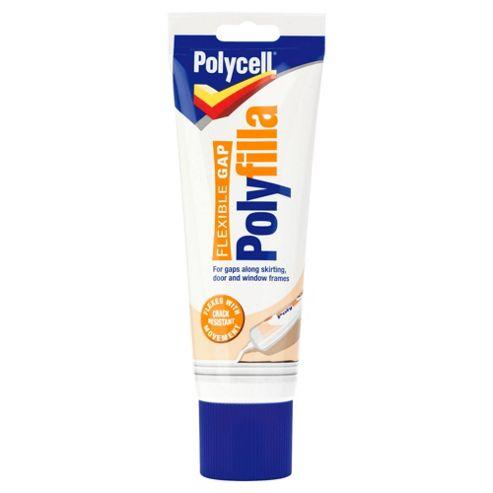 Polyfill Flexible Gap Polyfilla