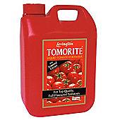 Levington Tomorite Liquid Tomato Fertiliser 2.5L