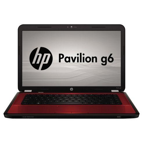 HP Pavilion G6-1195 Laptop (Intel Core i3, 3GB, 320GB, 15.6