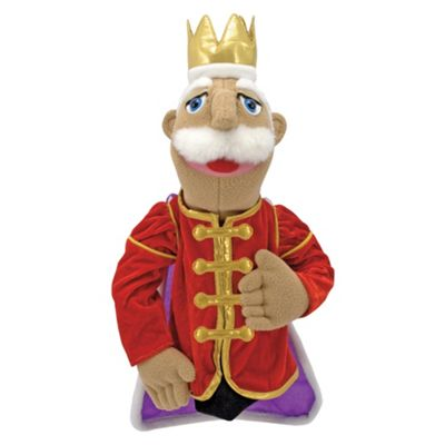 The Puppet Company Kings Puppet