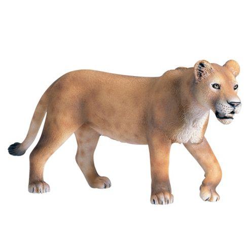 Schleich Lioness, Walking