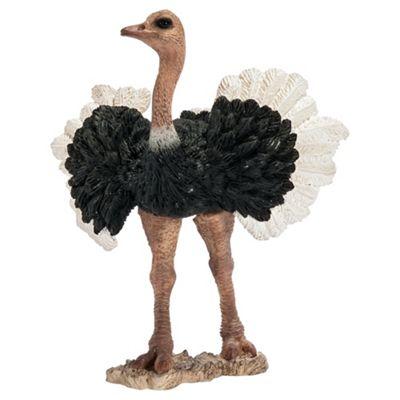 Schleich Ostrich Male