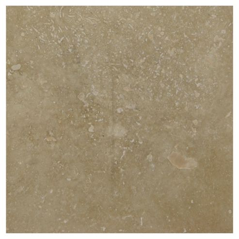 Polished Travertine Tile, Beige (30x30cm)