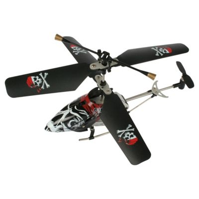 Revell Control Supermicro Helicopter