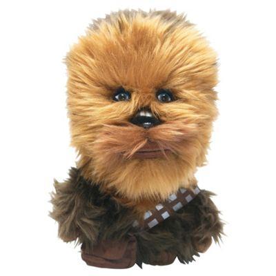 Gear 4 Games Chewie Soft Toy