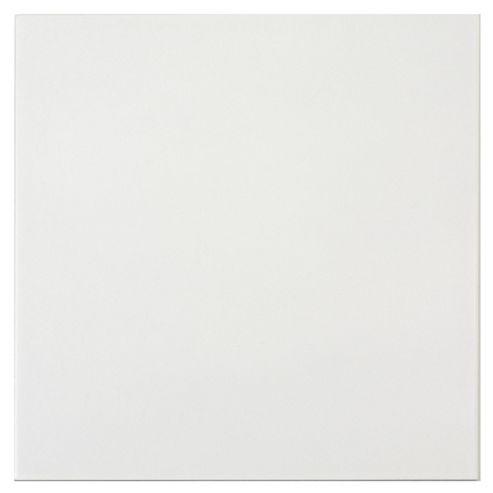 Core Floor Tile (33x33cm) Matt White