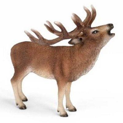 Schleich Red Deer