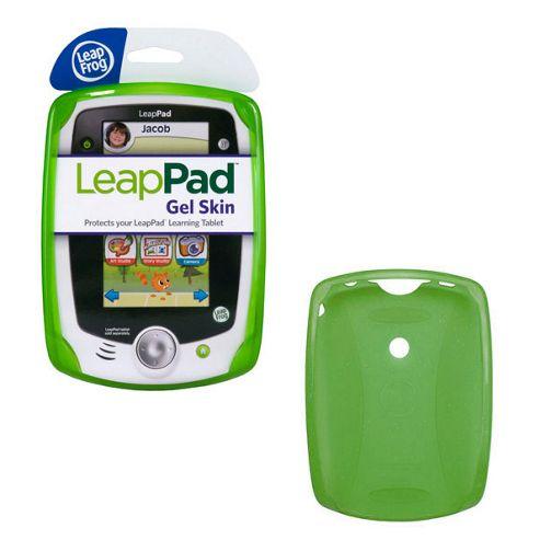 LeapFrog LeapPad Gel Skin Green